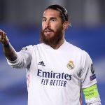 """El mensaje de Ramos a la plantilla: """"Esto es el Real Madrid, de peores hemos salido"""""""