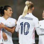El Real Madrid Femenino busca su tercer triunfo consecutivo en Valdebebas.