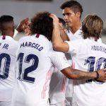 Así queda la clasificación: El Madrid es cuarto con 17 puntos. El Atleti vs Barça ayudaría también a la Real a abrir brecha en la Liga.