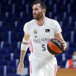 El Madrid buscará hoy su novena victoria en Liga contra el Bilbao Basket