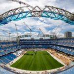 El Real Madrid descarta jugar la vuelta ante el Atalanta en el Bernabéu