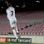 Cristiano alcanza los 100 goles oficiales con la camiseta de la Juventus