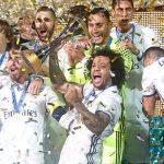 Hace cuatro años se ganó el II Mundialito de Clubes, el primero de los tres consecutivos.