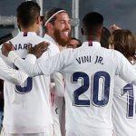 El Real Madrid logra un pleno de triunfos en los derbis del fin de semana ( tres de tres ante los rojiblancos y rojiblancas).