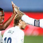 La Liga pasa por Valdebebas: Derbi ante el líder e invicto Atlético de Madrid