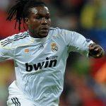 Drenthe, ex del Real Madrid, vuelve a España: jugará en el Racing Murcia