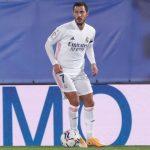 Roberto Martínez: «Tenemos que dejar de ser abrumadoramente negativos con Hazard»