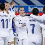El calendario que le espera al Real Madrid en el mes de febrero