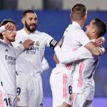 OFICIAL: El Real Madrid ya conoce la fecha y la hora de su partido correspondiente a la 23ª jornada de Liga