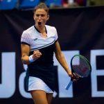 Sara IMPARABLE Sorribes ya está en Cuartos de Final de Abu Dhabi. Muguruza y Badosa eliminadas.