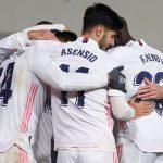 El Real Madrid acumula 40 lesiones y 20 lesionados en lo que va de temporada