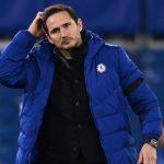 OFICIAL: Frank Lampard deja de ser entrenador del Chelsea