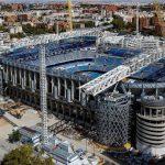 AS: El Real Madrid asume que lo que resta de temporada no jugará en el Bernabéu