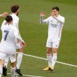 Resultados  de los partidos de La Cantera: Victorias de todos los equipos de La Fábrica menos el empate del Castilla y la derrota del Infantil B.