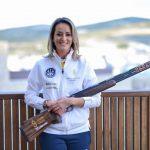 """Fátima Gálvez: """"El más importante el subcampeonato del mundo de 2014 porque compartí con mi padre una medalla mundial y una plaza olímpica"""""""