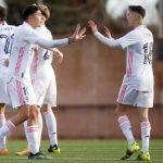 El Castilla busca su tercera victoria consecutiva