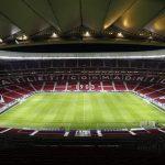 El Real Madrid no sabe lo que es perder en el Wanda Metropolitano