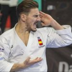 Damián Quintero vuelve a derrotar al turco Sofuoglu y arranca con Oro el año olímpico.