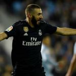 PREVIA: CEL-RMA. El Madrid visita Balaídos con el objetivo de meter presión a Barcelona y Atlético de Madrid