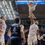 El Real Madrid Basket se toma la revancha en San Petersburgo