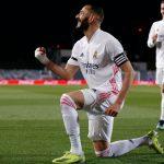 El Real Madrid suma 3 clásicos consecutivos ganando y no ha perdido un clásico desde el regreso de Zidane al banquillo madridista.
