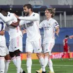 El Real Madrid ha conseguido clasificarse para la final en 16 ocasiones de 29 semifinales disputadas en toda su historia