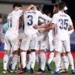 El Real Madrid dependerá de sí mismo para ganar la Liga si el Atlético no gana en el Camp Nou