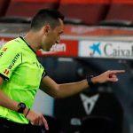 OFICIAL: Ya se conoce el árbitro del Real Madrid-Villarreal de la última jornada de Liga
