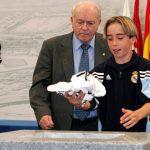 Se cumplen 17 años desde que se pusiese la primera piedra de la actual Ciudad Real Madrid