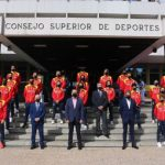 El Kárate español busca su tercer europeo consecutivo dominando el medallero.