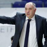 Pablo Laso es elegido Mejor Entrenador de la Liga Regular 2020/2021