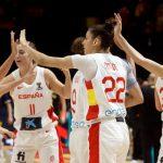España en el EuroBasket Femenino 2021,   exhibición y a cuartos de final.