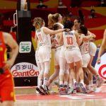 Amargo adiós al EuroBasket