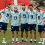 OFICIAL: Sanidad anuncia que la Selección Española será vacunada