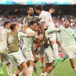 El segundo de los tres muros a la final de Wembley, Suiza: España busca sus quintas semifinales continentales.
