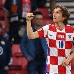 La Croacia de Modric, el primero de los tres muros para estar en la final de la Euro ( Francia en Cuartos y Bélgica o Italia serían las Semis)
