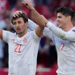 CRÓNICA: CRO-ESP. España se clasifica para cuartos en un partido marcado por la locura