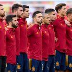 ¿Cuándo juega España sus dos próximos partidos?