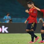 Los posibles rivales de España en octavos