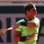 Rafa a Cuartos de Final de su camino al 14º Roland Garros.