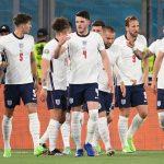 Inglaterra jugará las semifinales de la Eurocopa sin encajar un gol