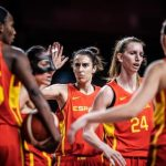 Tokio 2020.PREVIA:  España, con ganas de revancha ante Serbia