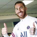 El debut de Ramos con el PSG tendrá que esperar