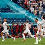 ¡A semifinales!, la roja se mete en su quinta semis de una Eurocopa tras derrotar a Suiza, por penaltis.