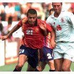 España busca su tercer triunfo ante Suiza en partidos continentales e internacionales. (2-1, de momento para la roja).