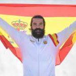 Medalla 152: 26 años después, España logra la 3ª medalla olímpica de invierno. Bronce de Reggino en Snowboard.