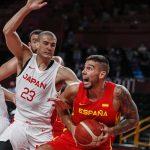 España vence sin apuros a Japón por 77-88 en su estreno en los JJ.OO.