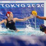 Tokio 2020: España debuta con éxito ante Sudáfrica y obtiene victoria de 29-4 en el waterpolo femenino.