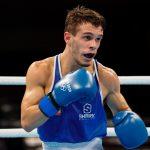 España continúa en boxeo con Gabriel Escobar
