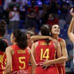 España, ya clasificada para cuartos, buscará la victoria ante Canadá para ser cabeza de serie